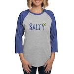 Salty Margarita Long Sleeve T-Shirt