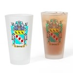 Pulleng Drinking Glass