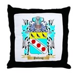 Pulleng Throw Pillow