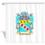 Pulleng Shower Curtain