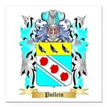 Pullein Square Car Magnet 3
