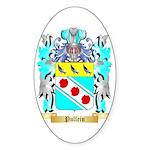Pullein Sticker (Oval 50 pk)