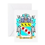 Pullein Greeting Card