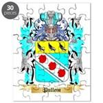 Pullein Puzzle