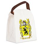 Puliti Canvas Lunch Bag