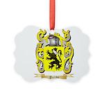 Pulido Picture Ornament