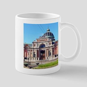 Museum Stop Mugs