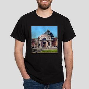 Museum Stop T-Shirt