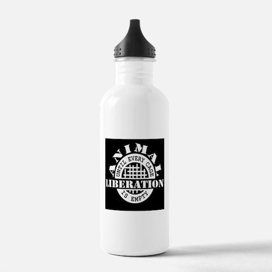 Animal Liberation - Un Water Bottle