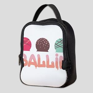 Ballin Neoprene Lunch Bag