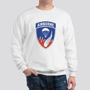 187th Infantry Regiment Sweatshirt