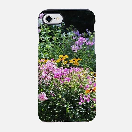 Glorious Secret Garden iPhone 8/7 Tough Case