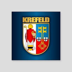 Krefeld Sticker