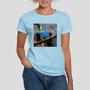 Budgie Flower T-Shirt