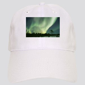 Northern Lights Cap