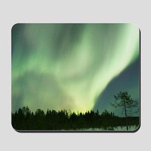 Northern Lights Mousepad