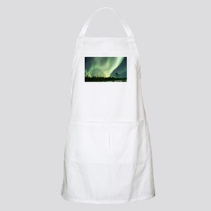 Northern Lights Apron