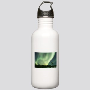 Northern Lights Stainless Water Bottle 1.0L