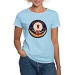 USS DELONG Women's Light T-Shirt