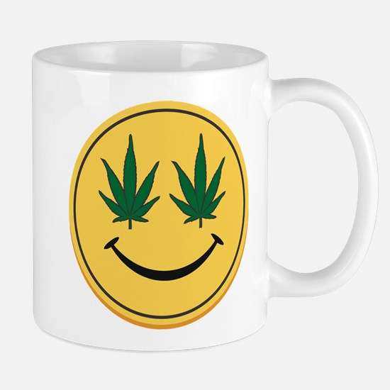 Smiley Face Mugs