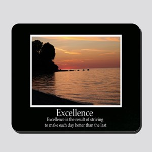 Excellence Decor Mousepad