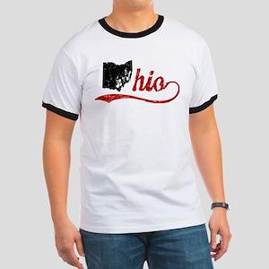 Ohio Script T-Shirt