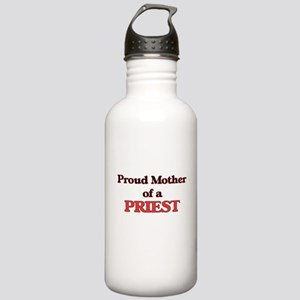 Proud Mother of a Prie Stainless Water Bottle 1.0L