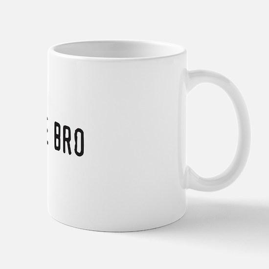 Dont tase me bro Mug