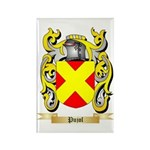 Pujol Rectangle Magnet (100 pack)