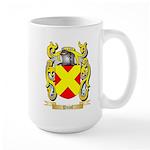 Pujol Large Mug