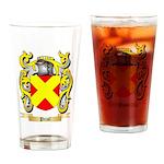 Pujol Drinking Glass