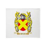 Pujol Throw Blanket