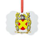 Pujol Picture Ornament