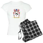 Pugh Women's Light Pajamas