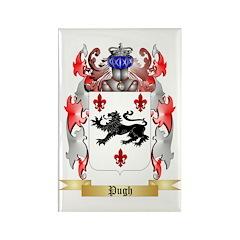 Pugh Rectangle Magnet (100 pack)