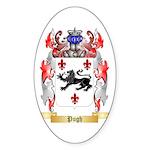 Pugh Sticker (Oval 10 pk)