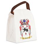 Pugh Canvas Lunch Bag