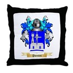 Puentes Throw Pillow