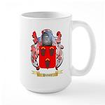 Pudsey Large Mug