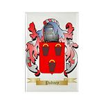 Pudney Rectangle Magnet (100 pack)
