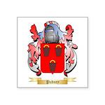 Pudney Square Sticker 3