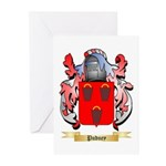 Pudney Greeting Cards (Pk of 10)