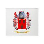 Pudney Throw Blanket