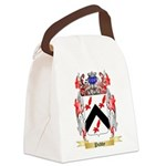 Puddy Canvas Lunch Bag