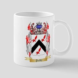 Puddy Mug