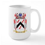 Puddy Large Mug