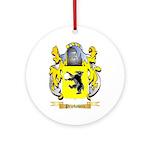 Przykowicz Round Ornament