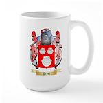 Pryor Large Mug