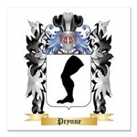 Prynne Square Car Magnet 3