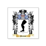 Prynne Square Sticker 3